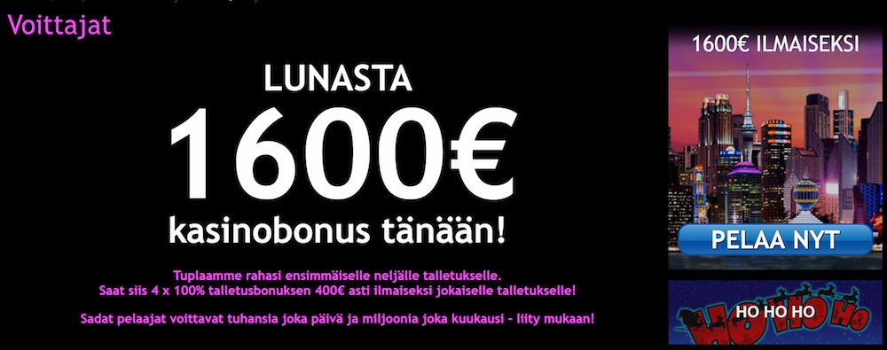 jackpot city casino suomi